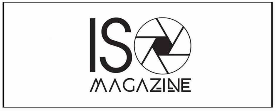 ISO Magazine -featuring Irish Milliner Saraden Designs Sarah O' Rourke