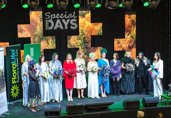 Targi Special days poland