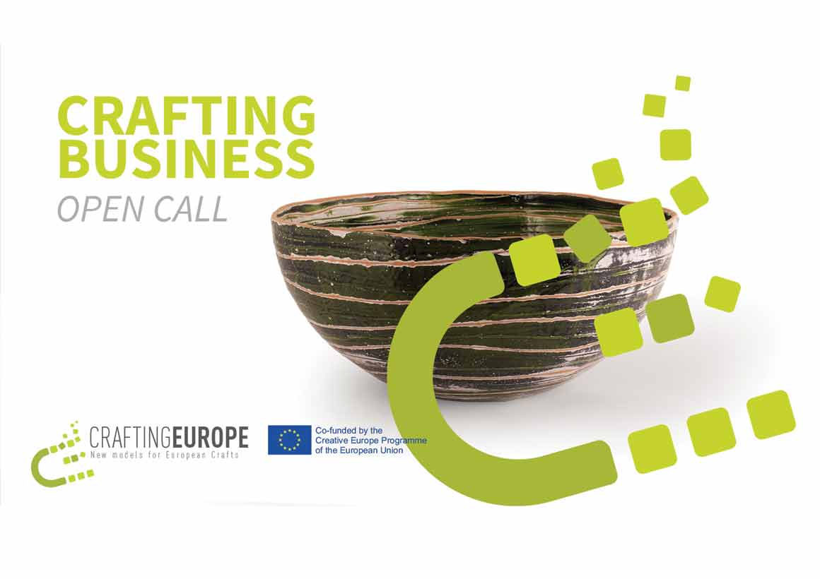 crafting business with crafting europe