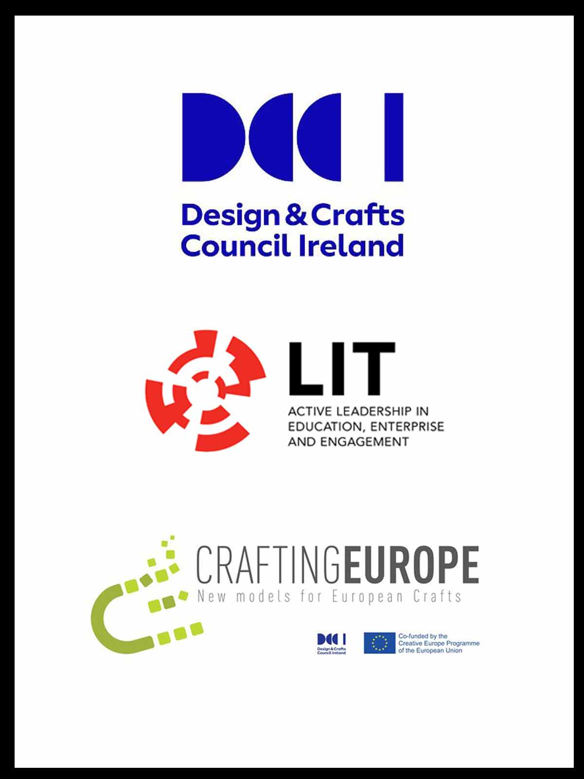 Crafting Business Programme has chosen Sarah O' Rourke fro Saraden Designs Millinery with LIT, DCCI & Crafting Europe