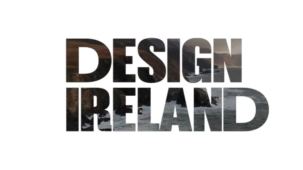 Design Ireland 2021 Programme with Saraden Designs