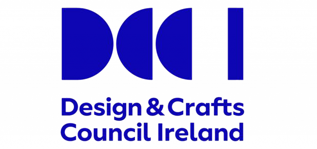 Design & Crafts Council Ireland Member Sarah O' Rourke and Irish milliner from Saraden Designs Millinery Atelier