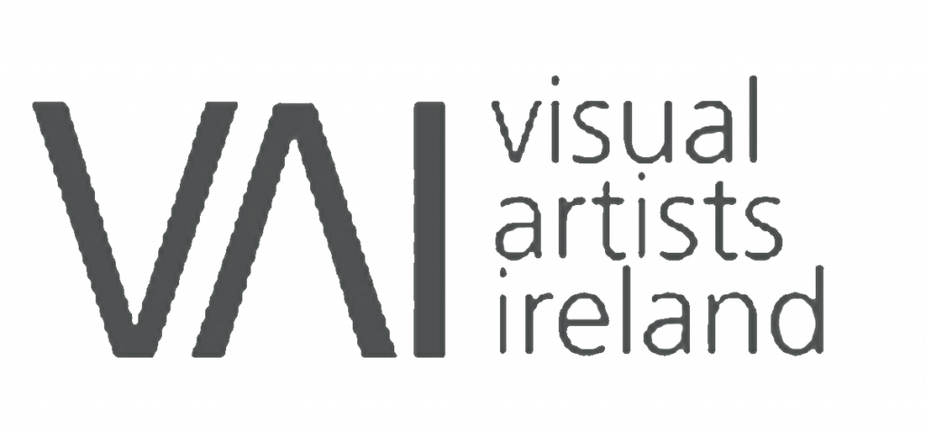 Visual Arts Ireland Member Sarah O' Rourke and Irish milliner from Saraden Designs Millinery Atelier