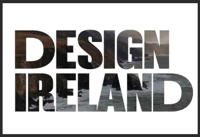 Design Ireland Now Live   Design Ireland 2021 Programme with Saraden Designs Millinery Atelier