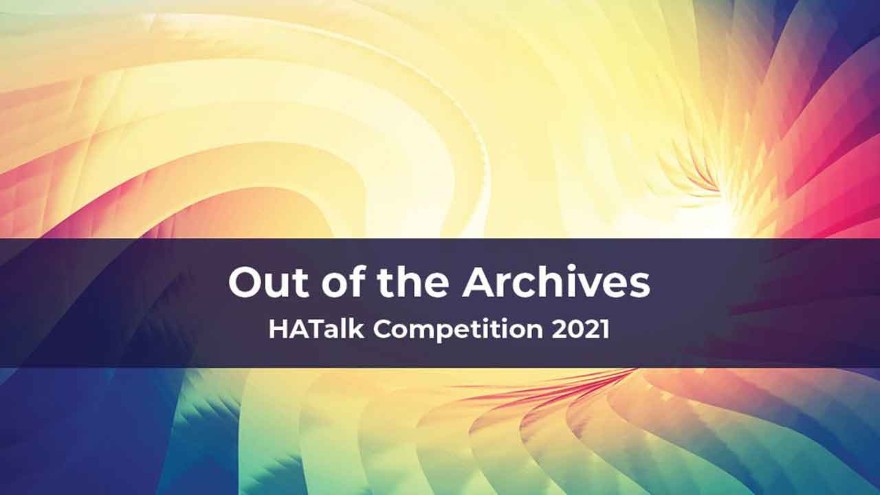 Hatalk 2021 Millinery Competition