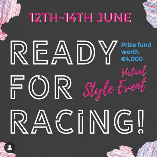 Redmills Ready for Racing Style Event - Saraden Designs Irish Milliner