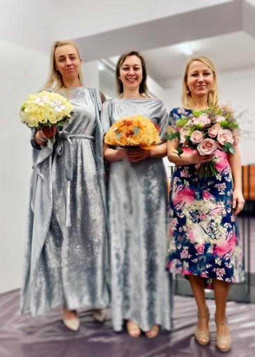 Events Gallery - Saraden Designs - VOP Styling - TARGI SPECIAL DAYS POLAND - florystyka i dekoracje