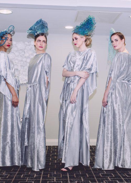 Events Gallery | Irish Millinery Designer | |Saraden designs | Photo Credit: Renata Clarke