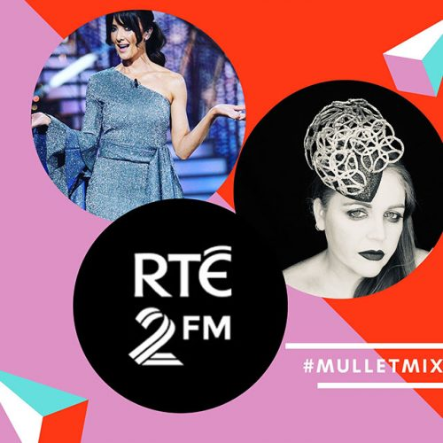 Saraden Designs - Jennifer Zamparelli-Mullet Mix- 2fm